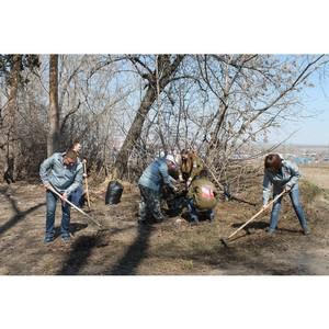 Активисты ОНФ в Алтайском крае подвели промежуточные итоги реализации проекта «Генеральная уборка»