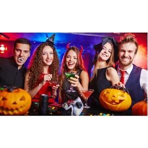 Вкусотеррия удивит глазными яблоками и гусеницами на Halloween party