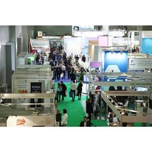Компания «Промис» на выставке «ФармТех 2016»