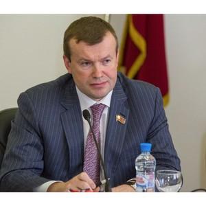 В МГТУ имени Баумана состоялось обсуждение введения военной службы в рассрочку