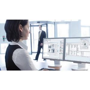 """јрмо-—истемы"" представила ѕќ Bosch Access PE 3.5 дл¤ контрол¤ доступа через 512 точек"