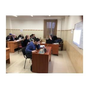 Активисты ОНФ в Чечне участвуют в проведении курсов по IT-технологиям для людей с инвалидностью
