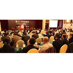 Мировой рынок и технологии производства тонера обсуждались в Ухани (Китай)