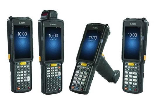 Серия новинок от Zebra: VC80x, TC25, FX9600, MC3300 и ZD420, ZD620