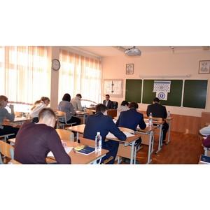 Кемеровские школьники хотят попасть в «Созвездие Россетей»