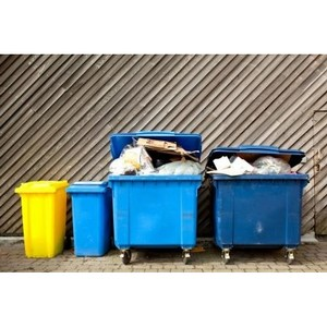 Цены за ЖКХ в 2015 году вырастут из-за отходов