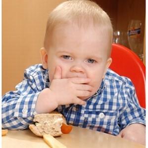 Детское питание Humana снова запрещено
