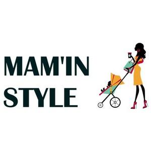 Интернет-журнал о стиле, моде, гардеробе для активных мам Mam In Style