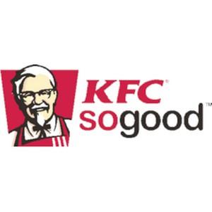 Имбирно - пряничный кофе в KFC!