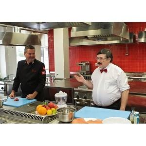 Борис Бурда: «Кулинария – великое искусство»