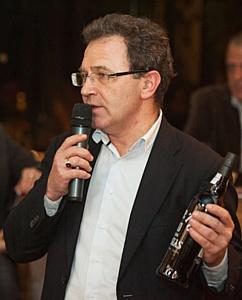 В стремлении к идеалу. Вина и портвейны ведущих производителей Португалии