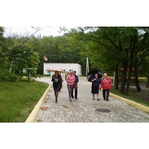ОНФ в Приамурье начал мониторинг качества организации детского отдыха в оздоровительных лагерях