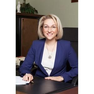 Юлиана Княжевская рассказала о новых правилах оформления заявки на выдачу ГПЗУ