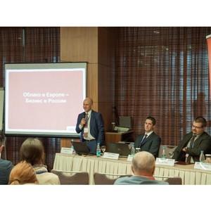 LattelecomCloud: новые возможности российских компаний в европейском облаке