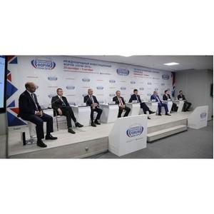 За «круглым столом» в Минэнерго поддержали инициативы «Данфосс» по реформе теплоснабжения