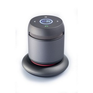 Портативный Bluetooth-динамик air2U Music Speaker E15