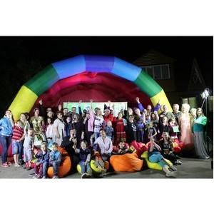Любители природы провели ночь на природной территории «Кузьминки-Люблино»