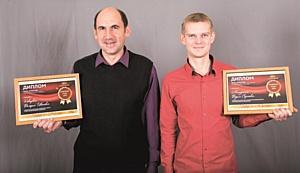 Работники Стойленского ГОКа стали победителями Всероссийского конкурса «Инженер года-2016»