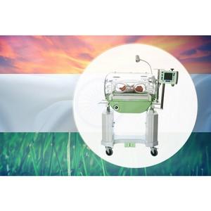 «Швабе» представил медтехнику на форуме «Энергичный Гуджарат-2017»