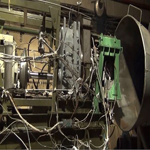 """Испытательный комплекс для авиадвигателей """"Тураево"""" станет резидентом """"Технопарка """"БЛМЗ"""""""