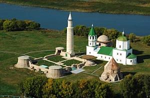 ЮНЕСКО рассматривает проект строительства Болгарской исламской академии
