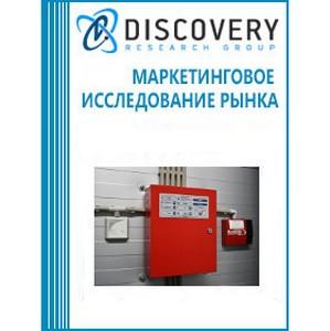Анализ российского рынка систем автоматического пожаротушения