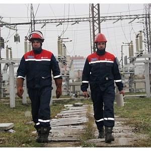 Филиал «Рязаньэнерго» восстановил электроснабжение  потребителей региона