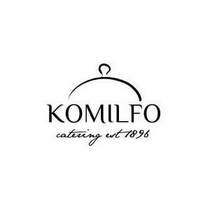 Высококлассный кейтеринг от компании «Комильфо»