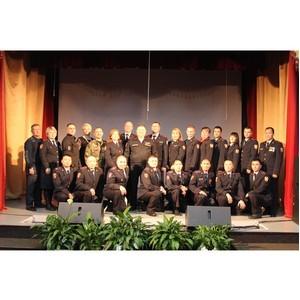 Полвека на страже: 50 лет лицензионно-разрешительной системе Росгвардии (Республика Тыва)