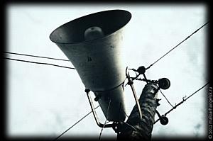 Рантье: «В парках и скверах Оренбурга звучит радио»