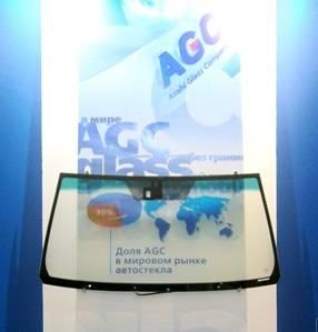 AGC на SIA 2013