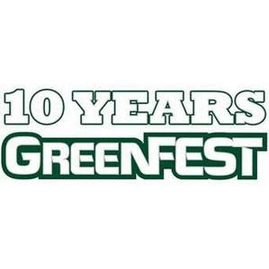 Отгремел 10-ый юбилейный Greenfest в Петербурге!