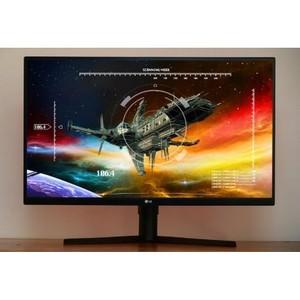 Компания LG на выставке IFA в Берлине представит игровые мониторы для динамичных игр