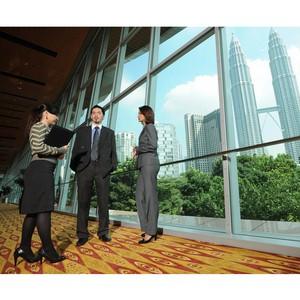 ¬ малайзийской Petronas заинтересовались разработками ученых —ј≈ УЁкоЌефтьФ