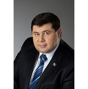 Малый и микробизнес вносят весомый вклад в развитие экономики Южного Урала