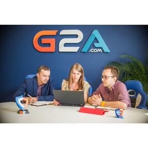 Портал G2a.com запустил систему проверки подлинности на стороне клиентов