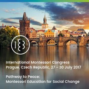 28-й международный Монтессори конгресс