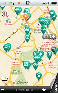 Навигация Shturmann® для Android: карты Европы уже в продаже