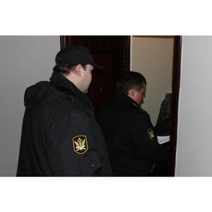 В рамках акции «В Новый год - без долгов» судебные приставы выйдут в общероссийский рейд