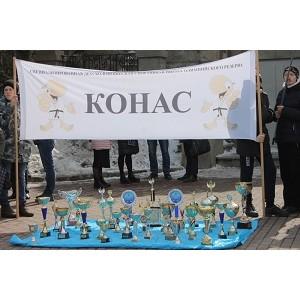Благодаря ОНФ разрешилась конфликтная ситуация вокруг спортшколы «Конас» в Челябинске