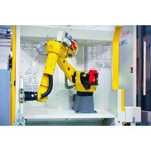 Предприятие «Швабе» внедряет в производство высокоэффективную робототехнику