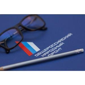 ОНФ в Приамурье проводит опрос граждан о степени их удовлетворенности пройденной диспансеризацией