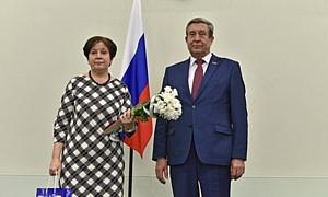 Сотрудники филиалов «Брянский» АО «ТЭК» и «Брянскэнергосбыт» ООО «ТЭК-Энерго» получили награды