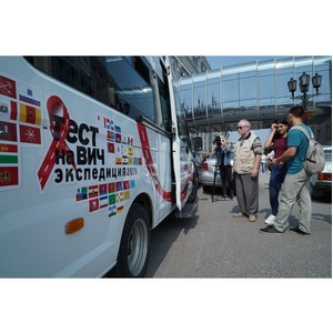 Кировская область присоединится к акции «Тест на ВИЧ: Экспедиция 2019»