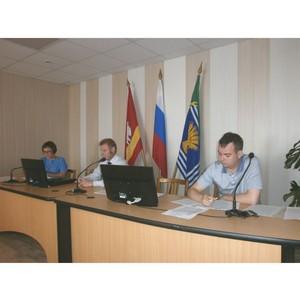 Управление Росреестра и Кадастровая палата оказали правовую помощь в Чесме