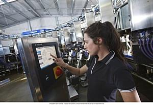 «ДеЛаваль» запускает проект по автоматической доильной карусели AMR™ в Европе