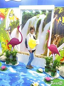 Tour52 принял участие в международных туристических выставках