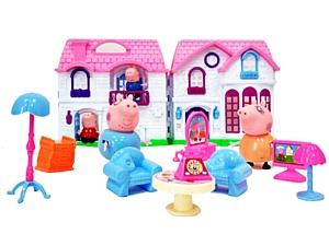 Игрушки Свинка Пеппа. Какие и с какого возраста дарить ребенку