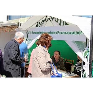 Приглашаем ростовчан и гостей нашего города на очередную выставку «Дачный сезон»
