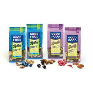 ТМ Good Food Healthy, Good Food Beauty – новая формула здоровья